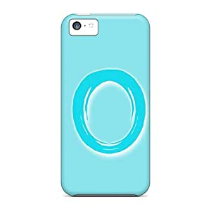 Hot New Logo Case Cover For Iphone 5c With Perfect Design