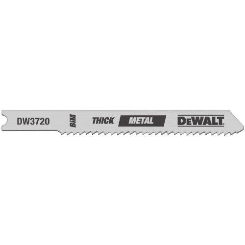 SEPTLS115DW37285 - DeWalt U Shank Metal Cutting Jig Saw Blad