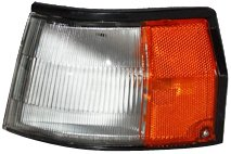 - TYC 18-1485-00 Toyota Tercel Driver Side Replacement Side Marker Lamp