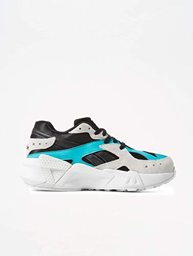 Nero Reebok Sneakers Donna Dv5387 Scarpe W6a8t