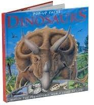 Pop Up Facts Dinosaurs PDF