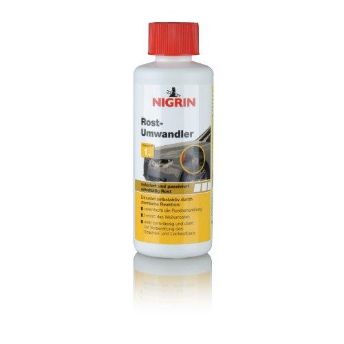Nigrin 74032 Rostumwandler 200 ml