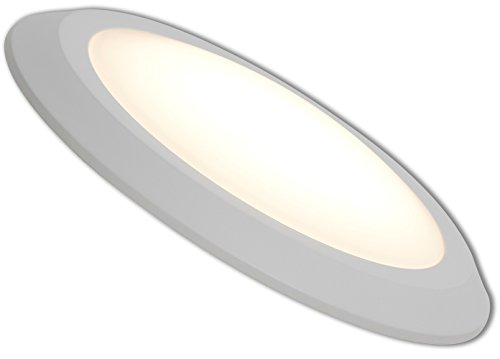 Round Flush Mount Led Ceiling Lights