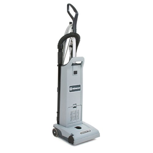 Advance Spectrum 12H Single Motor Commercial Upright Vacuum 12 Inch For Sale