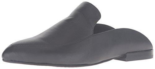 Chinese Black Women's Capri Cavallari Toe Leather Flat Kristin Black Laundry Pointed x7rSxTBR
