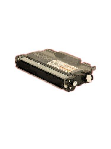 Genuine Brother TN450 (TN-450) Black Toner Cartridge - Hi...