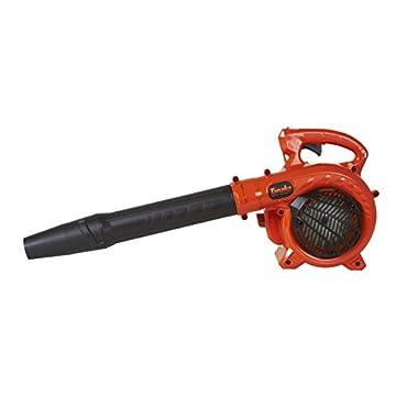 Tanaka TRB24EAP 23.9cc 2-Cycle Gas Powered 170 MPH Handheld Leaf Blower