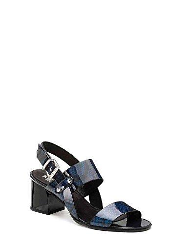KEYS 5214 Sandalen mit absatz Frauen Blau