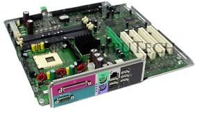 H0678 Dell DIMENSION 8250 MOTHERBOARD