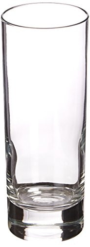 Libbey Glassware 1661SR Super Sham Beverage Sheer (Rim/D.T.E.) Glass, 12 oz. (Pack of 24) by Libbey (Image #1)