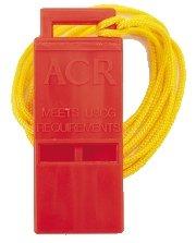 ACR #2228 WW-3 Rescue Whistle -