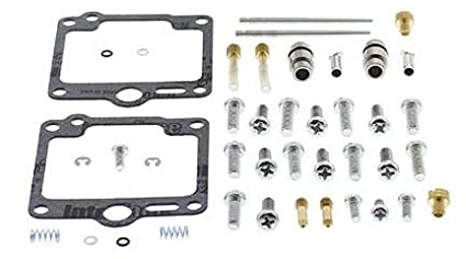 Amazon com: All Balls 26-1633 BIKE CARBURETOR REBUILD KIT Fits 1989