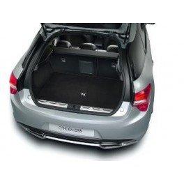Citroen - Reversible Trunk Mat Citroen DS5: Amazon co uk: Car