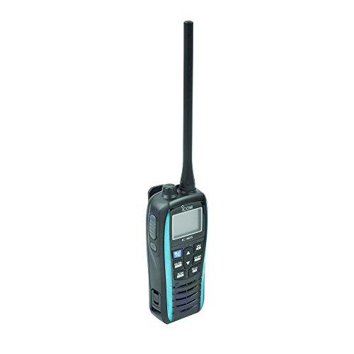 ICOM M25 21 Handheld