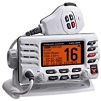 STANDARD VHF Explorer Optional Remote White / STD-GX1600W /