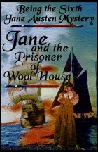 Jane and the Prisoner of Wool House Audiobook