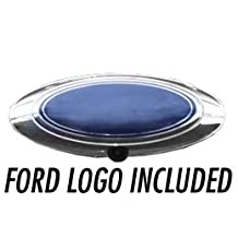 Echomaster EV-FORD-L Ford Emblem Camera for F-150 and Super Duty Pick-Ups
