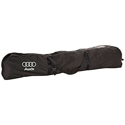 Image of Car Rack Parts & Accessories Genuine Audi Accessories 4L0885215 Ski Sack for Q7