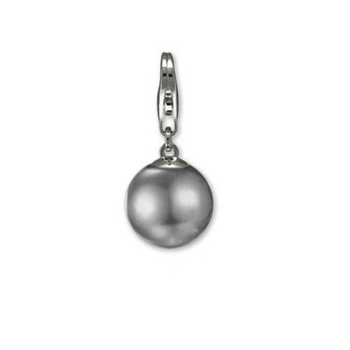 4426037 accessoires Femme Bijoux Esprit Argent 925//1000 rhodi/é 1 Gr