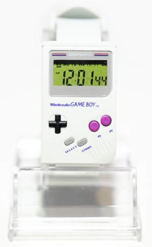 Paladone Gameboy Watch - Mini Game boy Replica - Gamer - Kong Land Boy Game Donkey