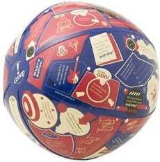 Toy-Throw & Tell Ice Breakers (Icebreakers Ball)