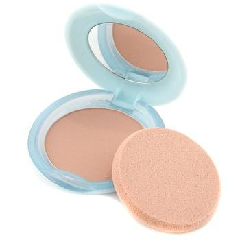 Pureness Matifying Compact Oil Free Foundation SPF15 (Case + Refill) - # 20 Light Beige - Shiseido - Powder - Pureness Matifying Compact O/F Fdn SPF15 w/ Case - -