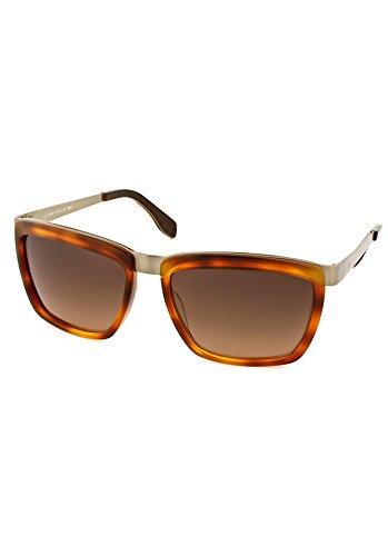 Fendi Women's 5188 214 Sunglass, Light - Sunglasses 2012 Fendi