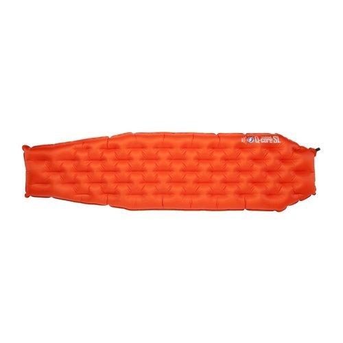 - Big Agnes Q-Core SL Mummy Long Air Pad