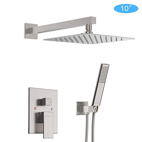 Best Bathtub & Shower Systems