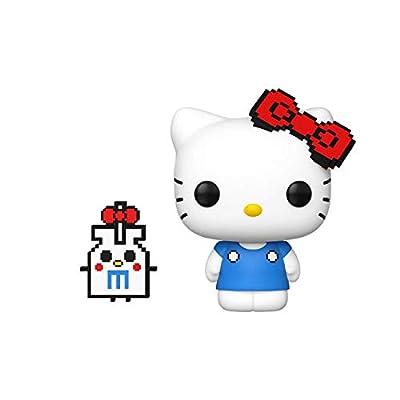 Funko Pop! Sanrio: Hello Kitty - Hello Kitty (Styles May Vary): Toys & Games