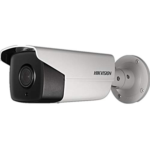Hikivision DS-2CD4AC5F-IZH 2MP Smart Outdoor Bullet Camera with Varifocal  Lens & Built-in Heater
