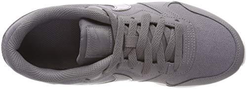 Nike Bambino 2 Running white gunsmoke Runner gunsmoke Md gs 014 Scarpe Grigio qwYrfYXx