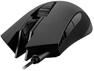 سوجار فأرة سلكي ولاسلكي متوافقة مع انظمة تشغيل الالعاب - CG-MS-REVENGER-BLK