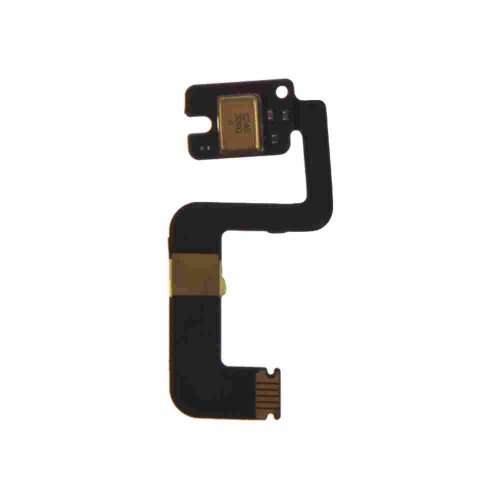 (Flex Cable Microphone for Apple iPad 3 )