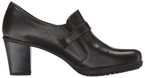 Lente Stap Dames Idir Slip-op Loafer Zwart