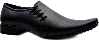 46782ec033a Image Unavailable. Image not available for. Colour  Wonker black formal  shoes