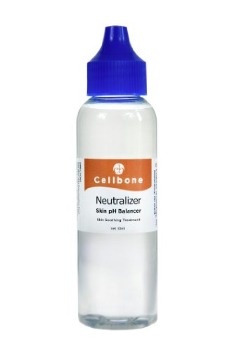 Neutralizer skin pH balancer helps balance the pH of your skin for the safe and effective neutralization after peeling., Health Care Stuffs