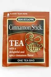 BTC10343 - Bigelow Cinnamon Stick Black Tea 28 Bags (Bigelow Tea Cinnamon Tea)
