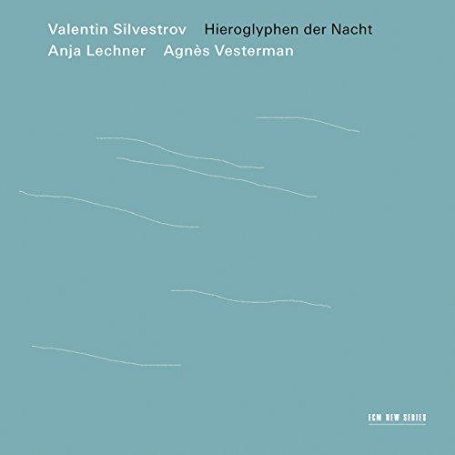 Ecm New Series - Hieroglyphen Der Nacht