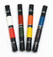 Amazon Migi Nail Art Silver Matte Pen Kit 4 Pack 8 Colors