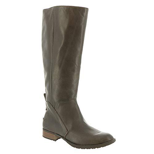 Fashion Boot, Dark Brown, 8.5 M US ()