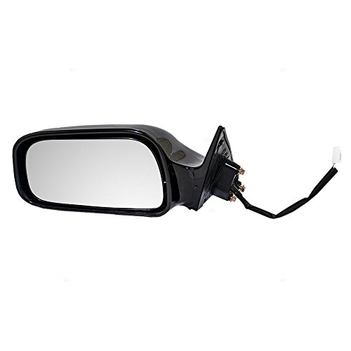 1996 camry driver side mirror - 9