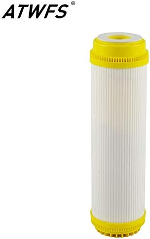 Tyro ATWFS Filtro de Resina suavizante de Agua de 10 Pulgadas ...