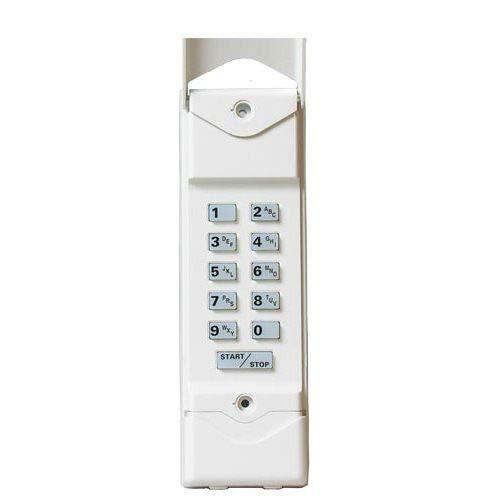 Linear MDTK MegaCode Gate Garage Door Wireless Digital Keyless Keypad DNT00058