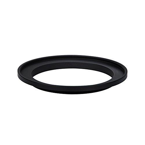 Kiwifotos LA-62P600 Aluminum Lens/Filter Adapter Ring for Nikon Coolpix B700, P610S, P610, P600 Digital Camera