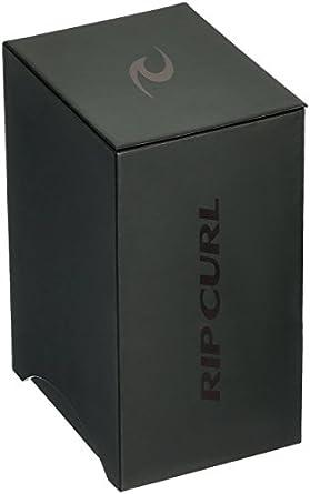 Rip Curl Men s Quartz Sport Watch with Polyurethane Strap, Black, 26 Model A3038BLK1SZ