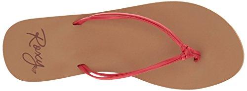 Flop Flip Roxy Red Sandal Lahaina Women's gqxxw68p