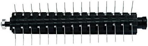 Original Einhell Ersatzlüfterwalze (Vertikutierer-Zubehör, passend für Einhell GC-ES 1231/1 und GC-SA 1231/1)