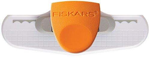 Fiskars Border Punch, Scallop Sentiment ()