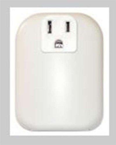 Simply Automated UPB Heavy Duty Lamp Module, 400W (UML-20-W)